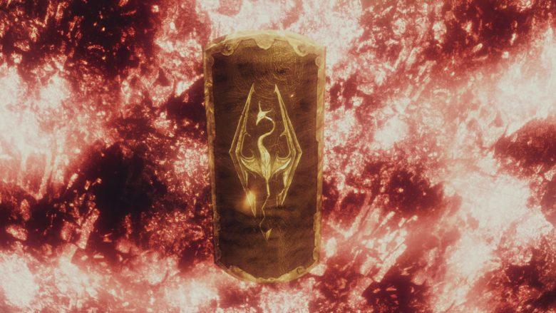 Лучшие моды на щиты для Skyrim