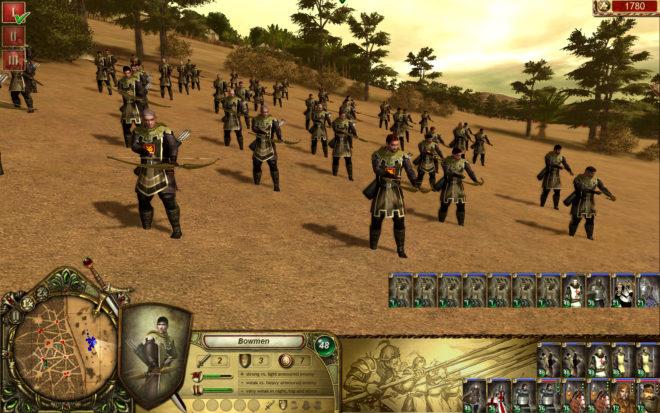 Lionheart: Kings Crusade
