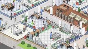 Лучшие моды для Project Hospital