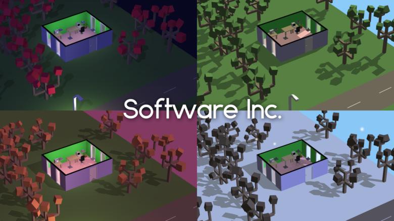 Лучшие моды для Software Inc