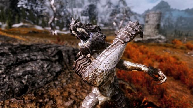 Wrath of Nature – Champion of Kynareth