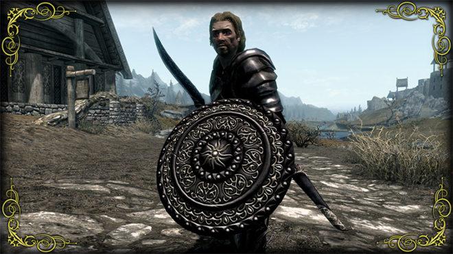 Azura's Shield