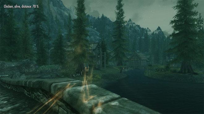 Advanced Skyrim Overhaul