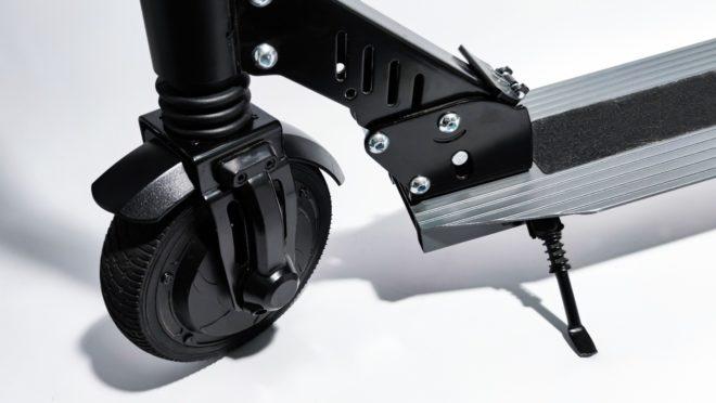 Stark DX650 Black