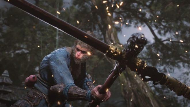 Black Myth: Wukong – все, что известно об игре