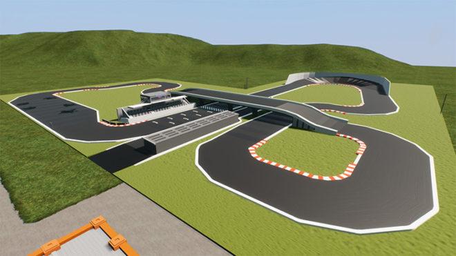 ZigZag Raceway