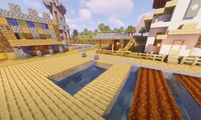 Project P.E.W Minecraft Edition! [Audio mod]