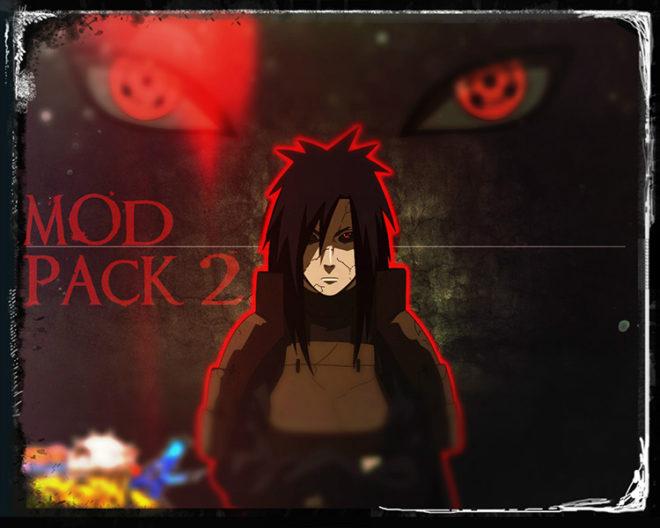 Mod Pack 2