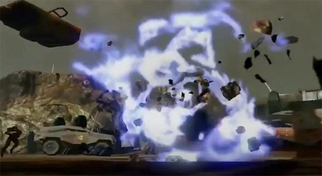 Singularity Bombs at Weapons Locker