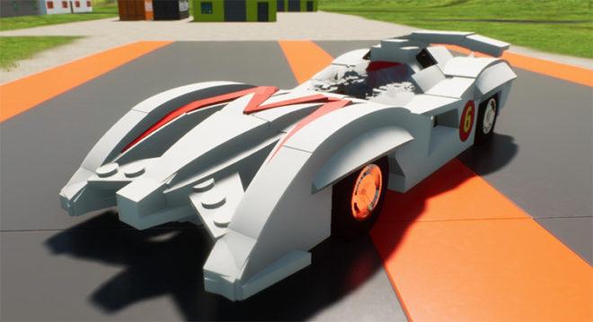 The Mach 6