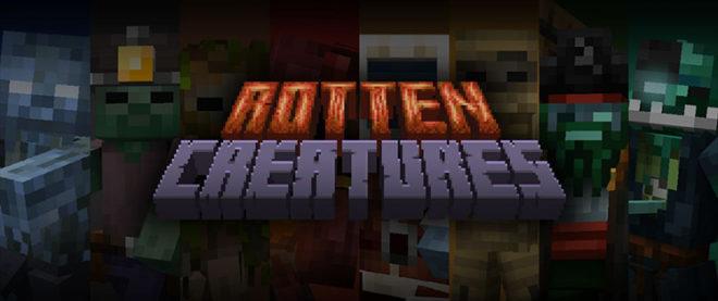 Rotten Creatures