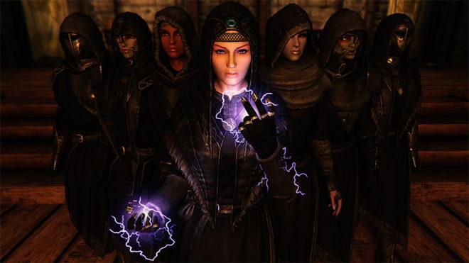 Black Mage Armor
