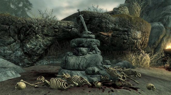 Меч и Камень