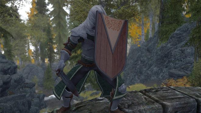 Traveler's Shield
