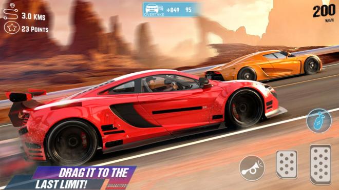 Real Car Race Game 3D
