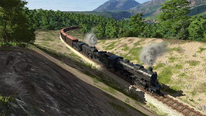 Multiple-unit Steam