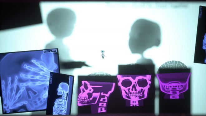 Обзор Psychonauts 2 – На страже мира и душевного здоровья