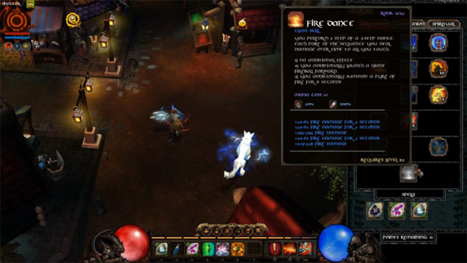 Archanoth's Torchlight Overhaul