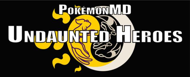 PokémonMD