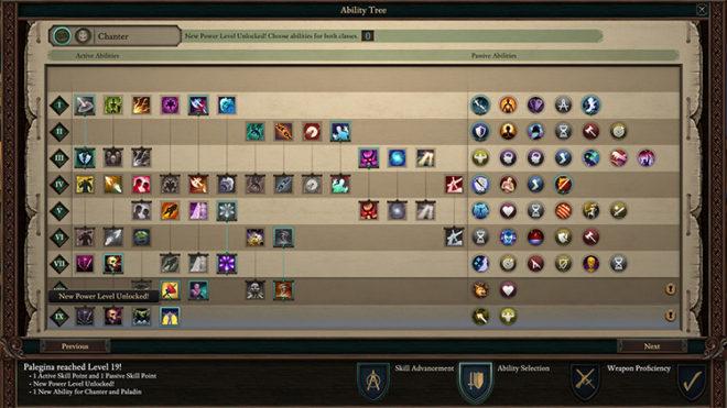 Multiclass Level Cap Unlocked