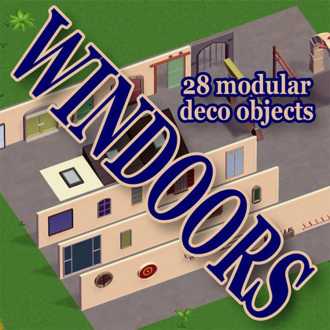 Windoors