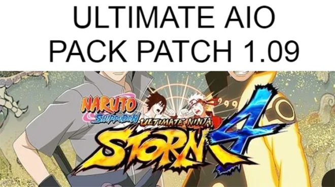 Ultimate AIO Pack Patch