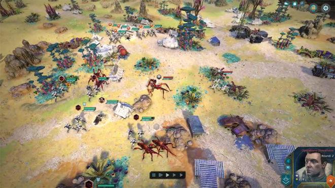 More Sectors Mod