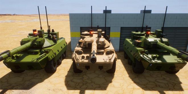 AMX-10 RC