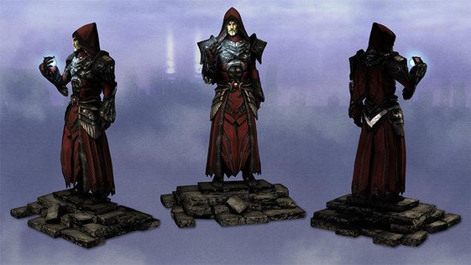 Tribunal Robes and Mask