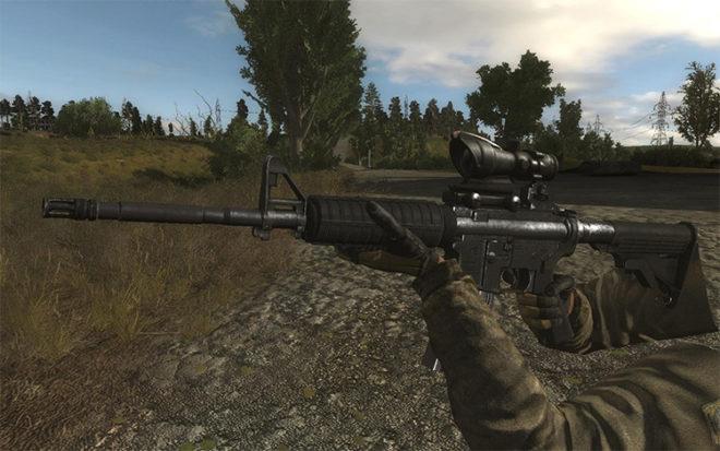 Original Weapons Renewal 3