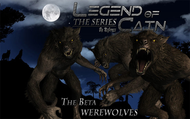 Heart of the Beast – Werewolf Sound and Texture Overhaul