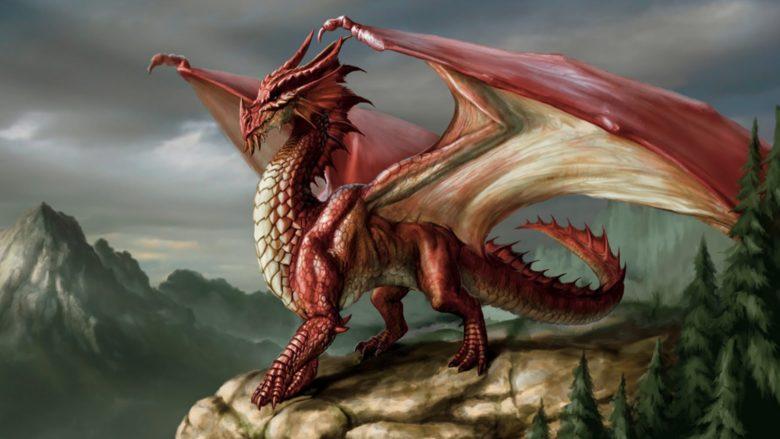 Лучшие моды на драконов для Minecraft