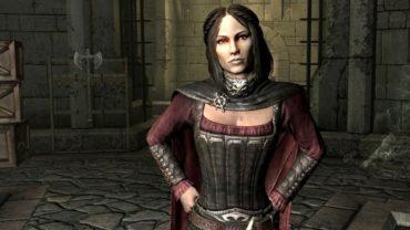 Лучшие моды на Серану для Skyrim