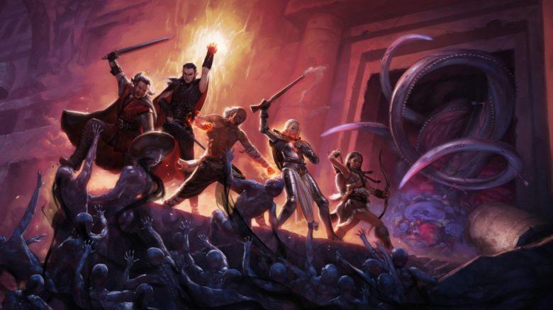 Лучшие моды для Pillars of Eternity II