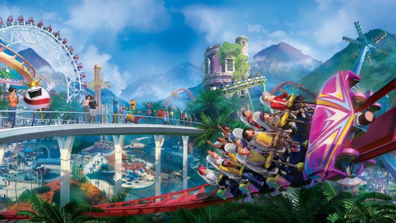 Лучшие моды для Planet Coaster