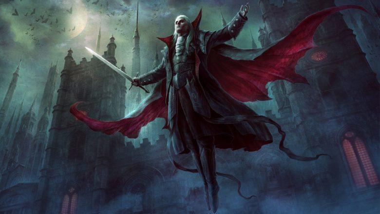 Лучшие игры про вампиров для Android