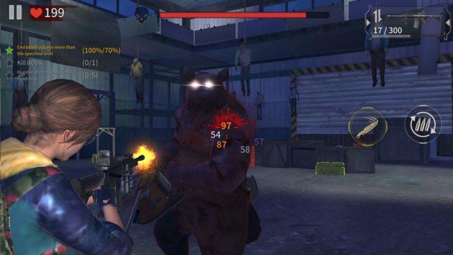 Zombie City: Dead Zombie Survival
