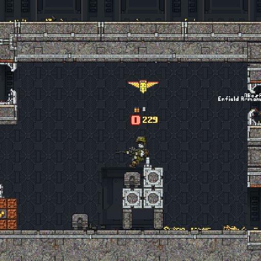 Cortex Command RPG