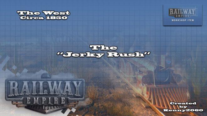 The Jerky Rush