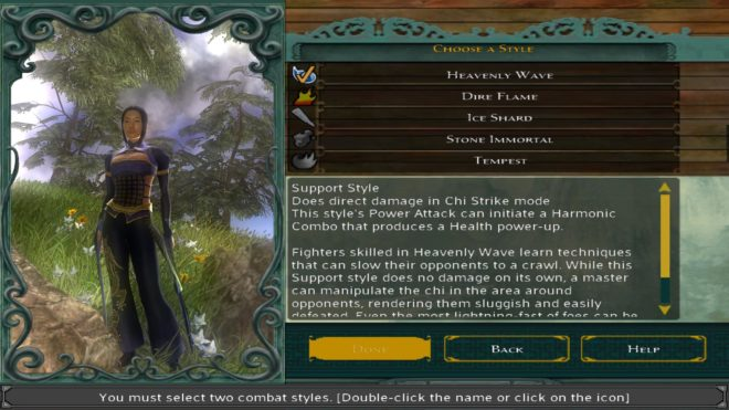 Magic Starting Styles