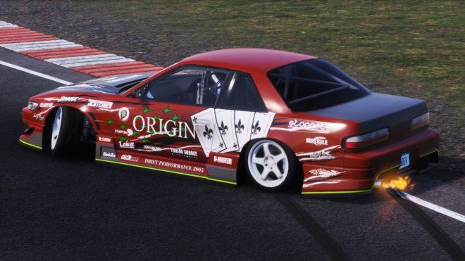 CarX Drift Racing Online (2017)