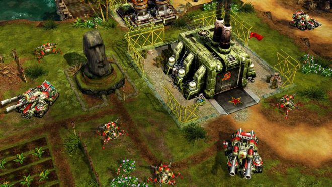 Command & Conquer: Red Alert III