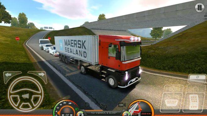 Truck Simulator: Europe 2