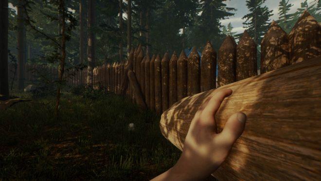 Как использовать читы для The Forest на ПК