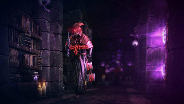 Игры, похожие на Dungeon Keeper