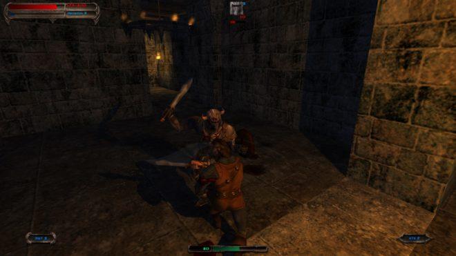 Blade of Darkness