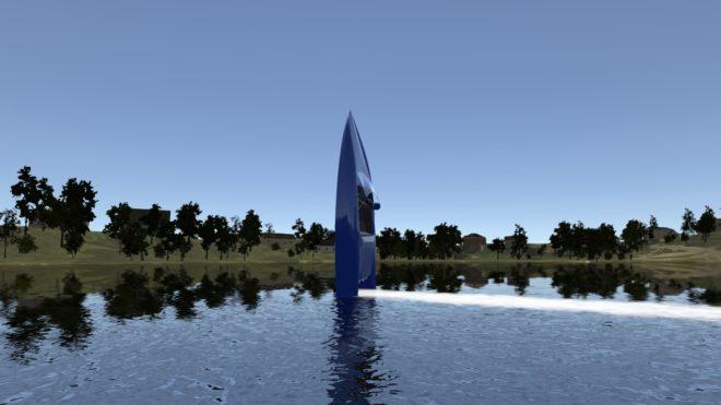 Design it, Drive it: Speedboats