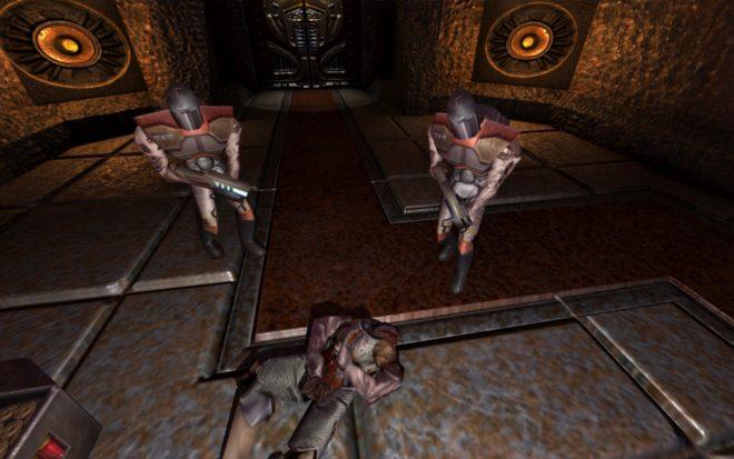 Quake 2 Monster Skins