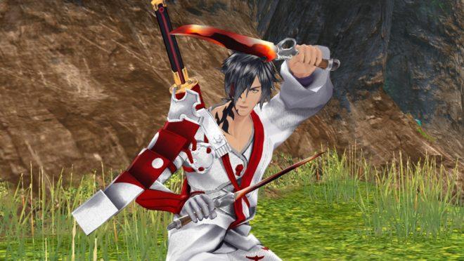 Rokuro – White Robes