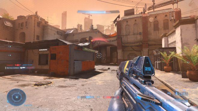 Впечатления от ОБТ Halo Infinite